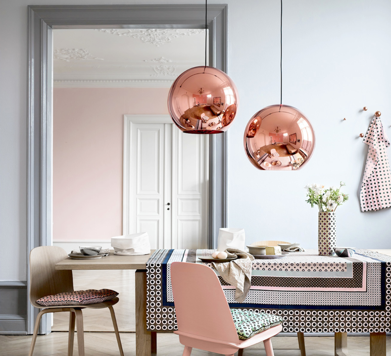 copper-round-light
