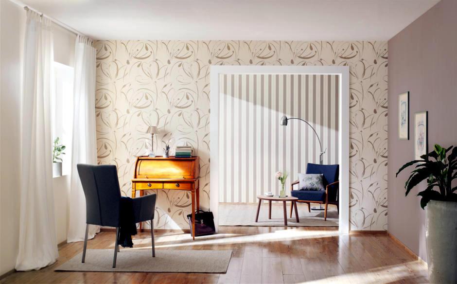 Interior design ideas ofdesign for Living room 102