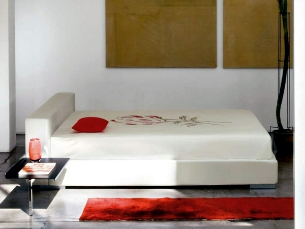 Merveilleux Bedroom Design   How To Choose The Bed Frame And The Right Mattress