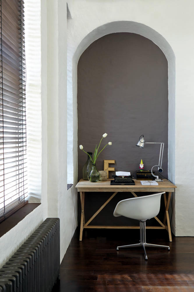 Desk Alcove Interior Design Ideas Ofdesign