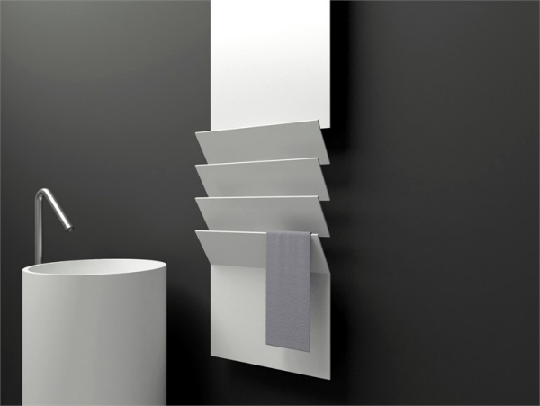 Bathroom furniture trends 2013