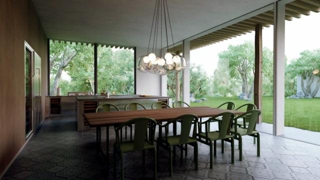 Modern architecture - Japanese Style Studio Aiko