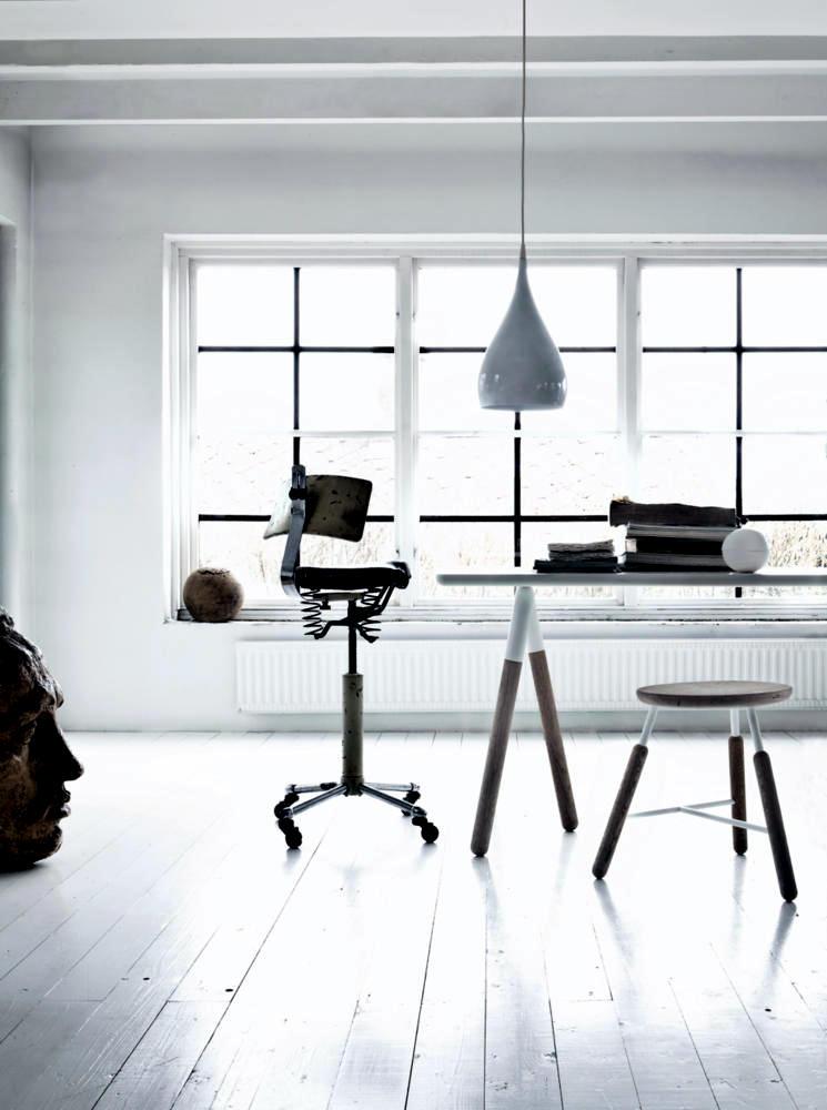 Laboratory Room Design: Interior Design Ideas - Ofdesign
