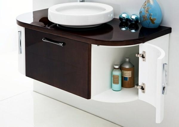 Modern Bathroom Furniture - practical ideas for vanity