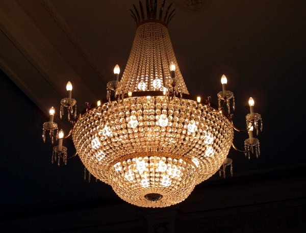 Italian Design Trends 2015 - Lighting