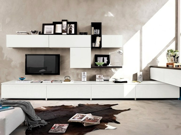 Living trends 2015 clean room wall is a modern idea Clean modern interior design