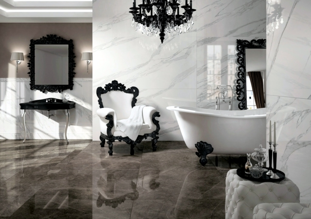 Wallcovering Stone Glamorous evaluates home