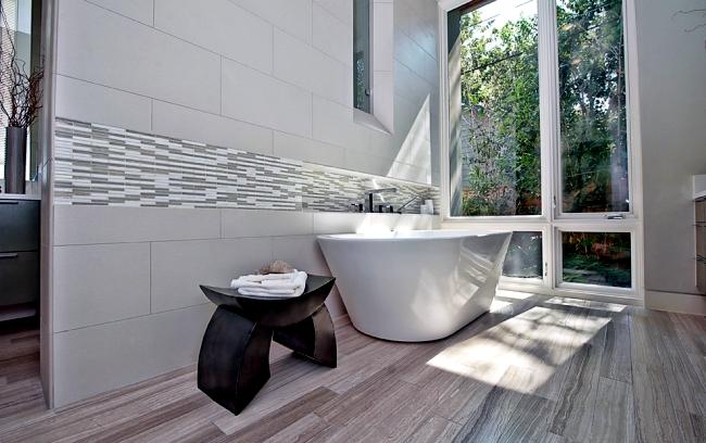 Important to consider before choosing bathroom tiles