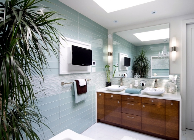 Important to consider before choosing bathroom tiles