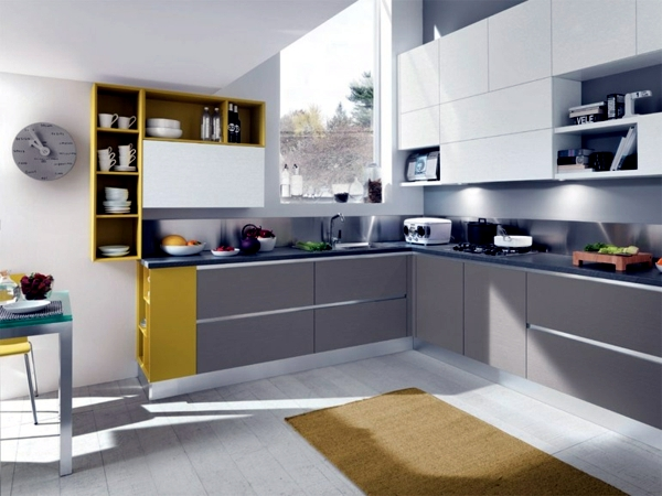 Modern Fitted Kitchen Tips For The Functional Design