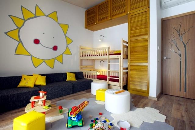 Set 33 ideas for children's creativity