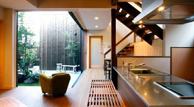 Creating a Zen atmosphere – Interior Design Ideas for ...