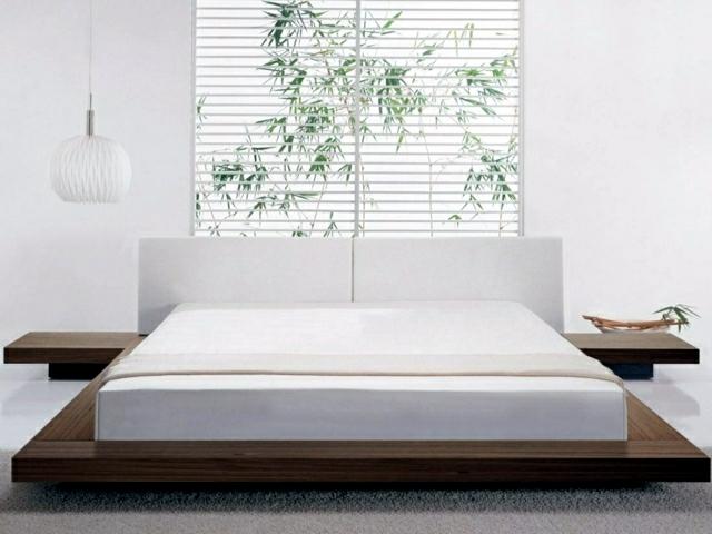 Creating a Zen atmosphere - Interior Design Ideas Japanese style