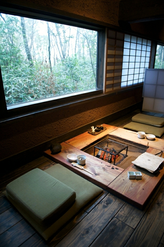 Interior Design Ideas For