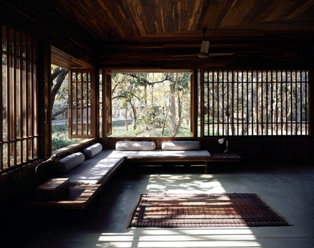 Creating a Zen atmosphere - Interior Design Ideas Japanese style