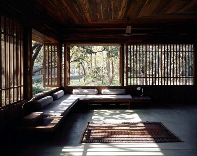 Creating A Zen Atmosphere Interior Design Ideas For Japanese Style Interior Design Ideas