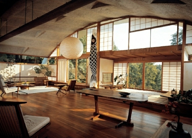 Creating A Zen Atmosphere   Interior Design Ideas Japanese Style