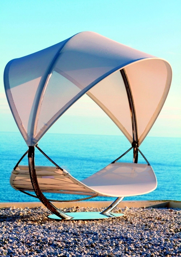 Beach furniture