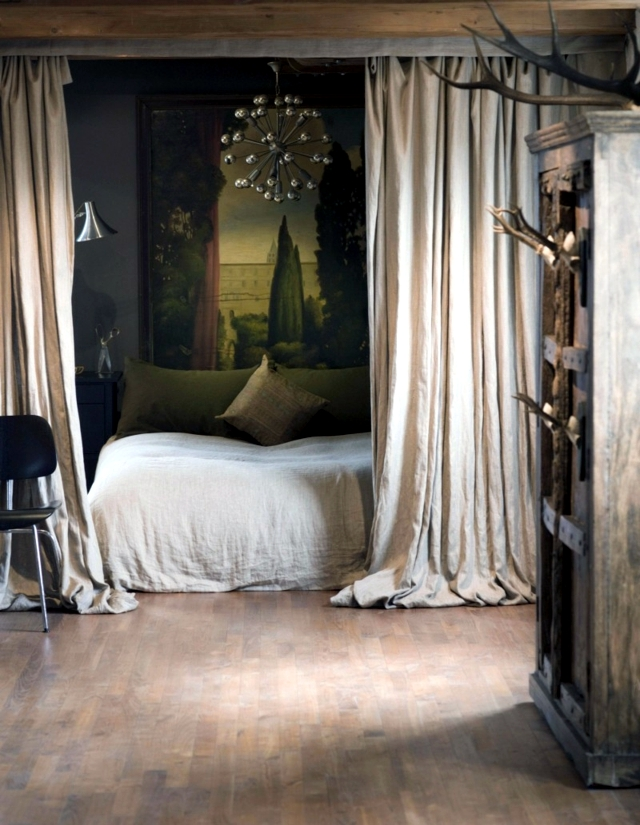 Establishment Studio - inspired by the idea of gothic culture