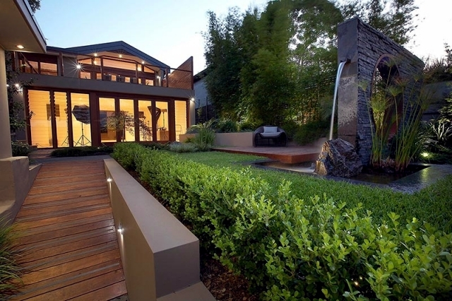rolling stone landscapes, gardens and landscapes of rolling stone landscapes | interior design, Design ideen