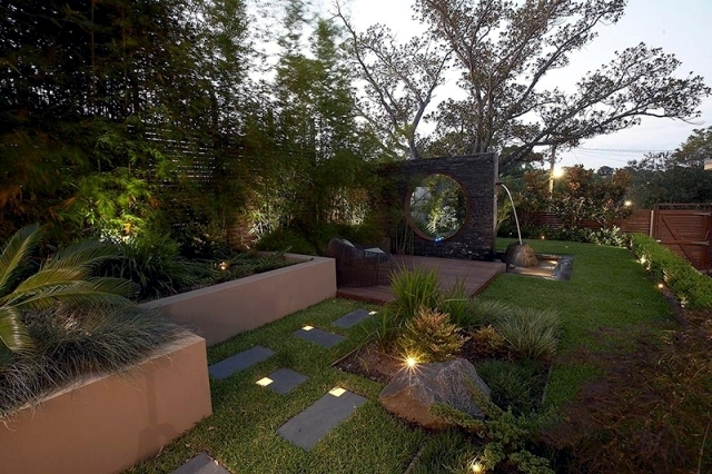 Gardens and landscapes of Rolling Stone Landscapes