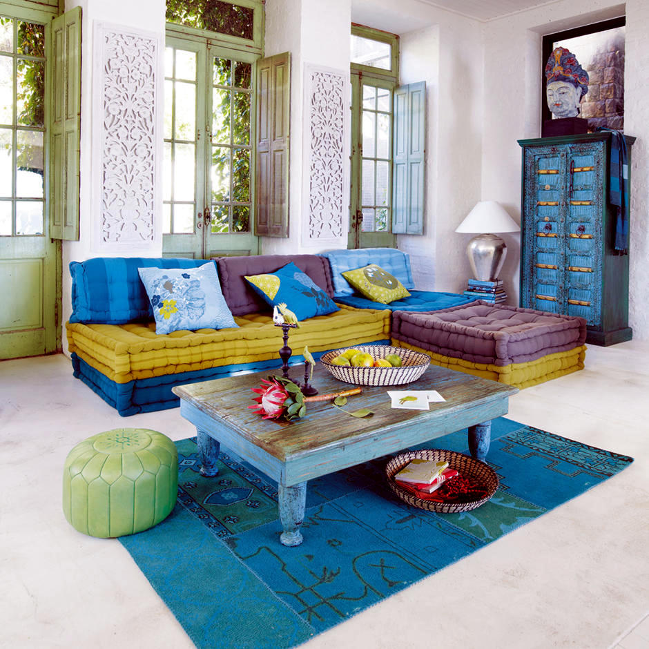 Eastern salon interior design interior design ideas ofdesign Sofa orientalisch