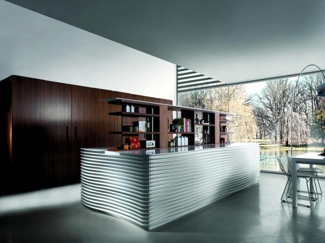 hi macs modern kitchen with island by miton mirosi interior rh ofdesign net