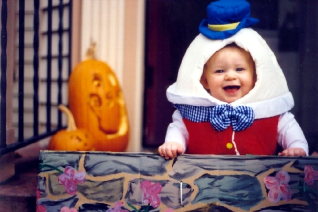 23 ideas for creative costumes - If you need inspiration