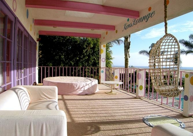 A Beautiful Balcony And Terrace Design Make Your Mark