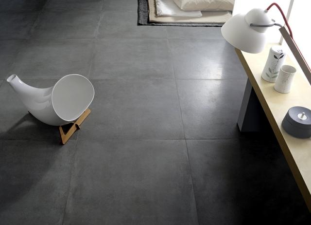 The porcelain tiles - 52 models natural look