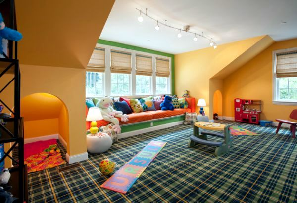 Created In The Play Area For Kids 40 Ideas Colors
