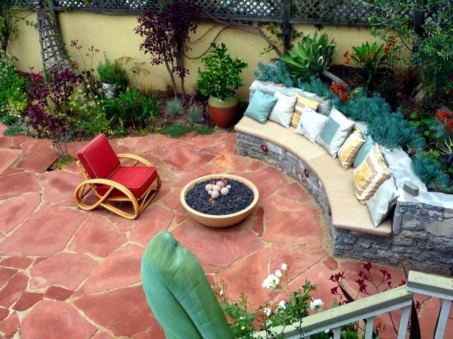Decoration for garden