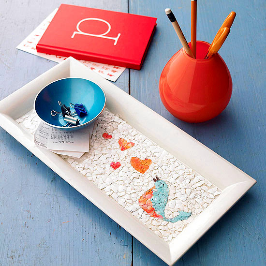 Christmas Crafts - 30 Ideas for Children and Parents