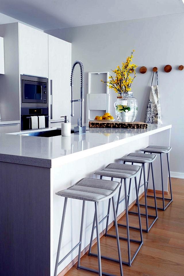 Kitchen Planning 100 Functional Design Ideas Interior