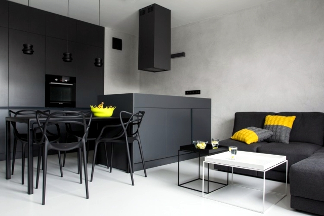 Kitchenette - 100 Functional Design Ideas