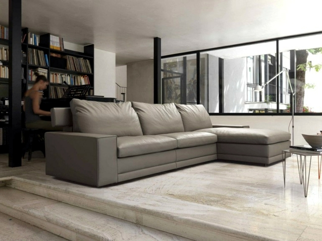 Setting the right sofa for your living room - helpful shopping tips