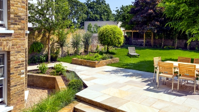 20 great ideas for the garden bring the whole family