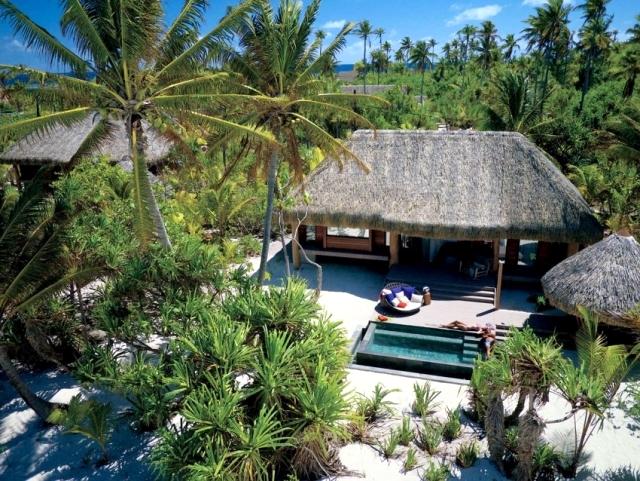 Marlon Brando - The Godfather of the island paradise