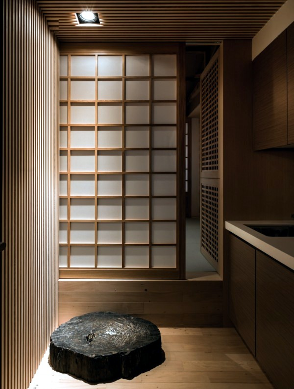 Modern Minimalist Interior Design Japanese Style Interior Design Ideas Ofdesign