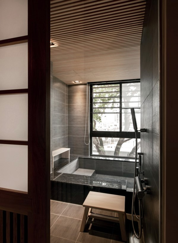 Modern minimalist interior design style japanese style for Japanese minimalist home decor