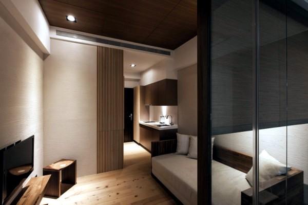 Modern Minimalist Interior Design Japanese Style Interior