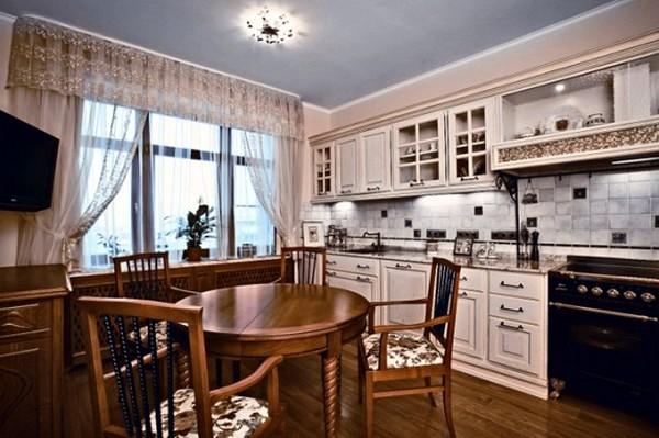 Art Nouveau Furniture and furnishings - The main characteristic of Art Nouveau