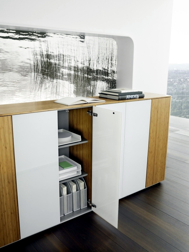 "Master Design Furniture ""ERANGE"" - Ideal for the modern office"