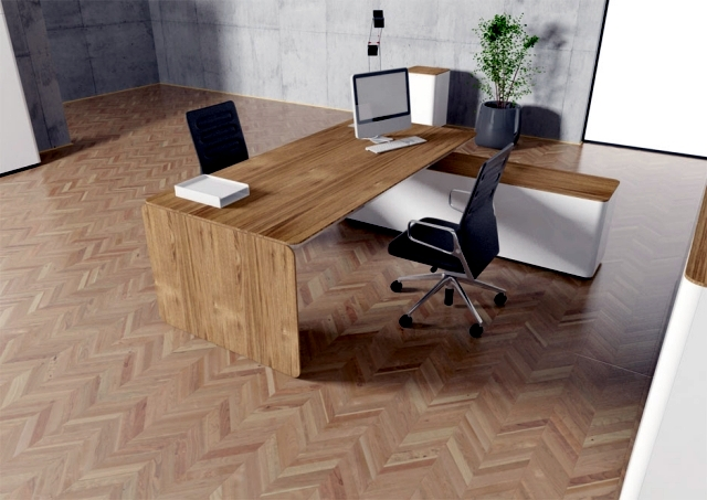 "Master Design Furniture ""ERANGE"" - Ideal for the modern office"