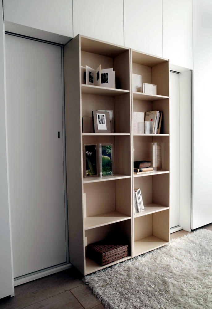 Classic Shelves Interior Design Ideas Ofdesign