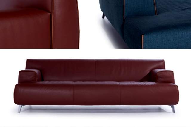 Oscar sofa - the perfect addition to any living environment attractive