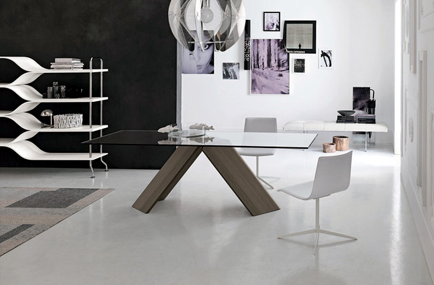 "Design and Modern Furniture-The new ""brilliant"" furniture collection Alivar"