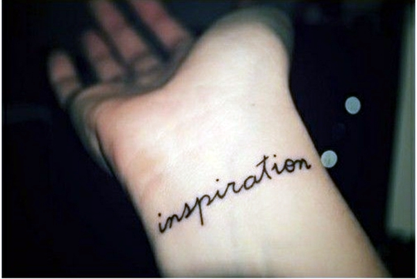 100 ideas for a <b>wrist tattoo</b> – get a unique take on the trend ...