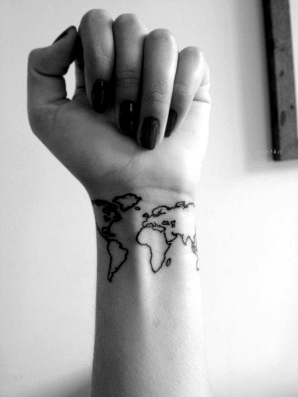 100 ideas for wrist tattoo you are unique in the trend