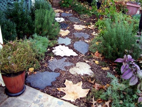 20 design ideas garden path that make the garden a unique look ...